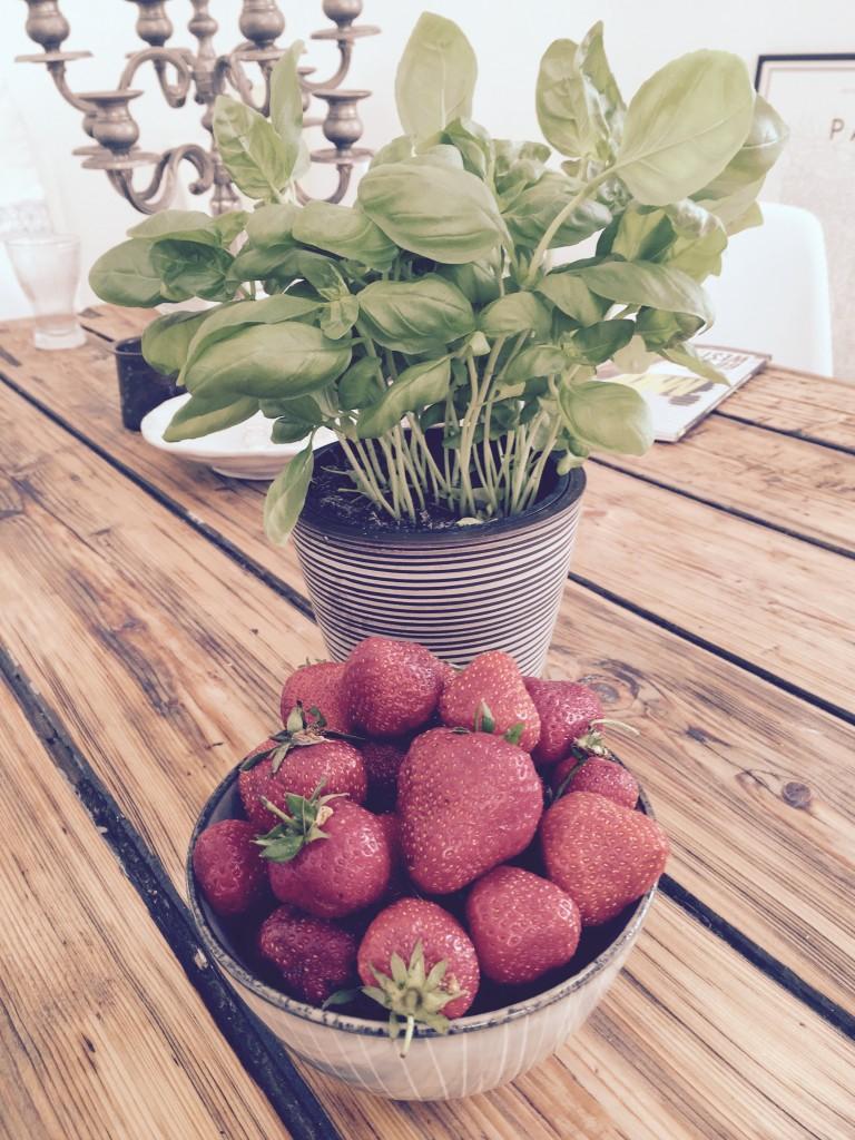zutaten erdbeermarmelade anjiko