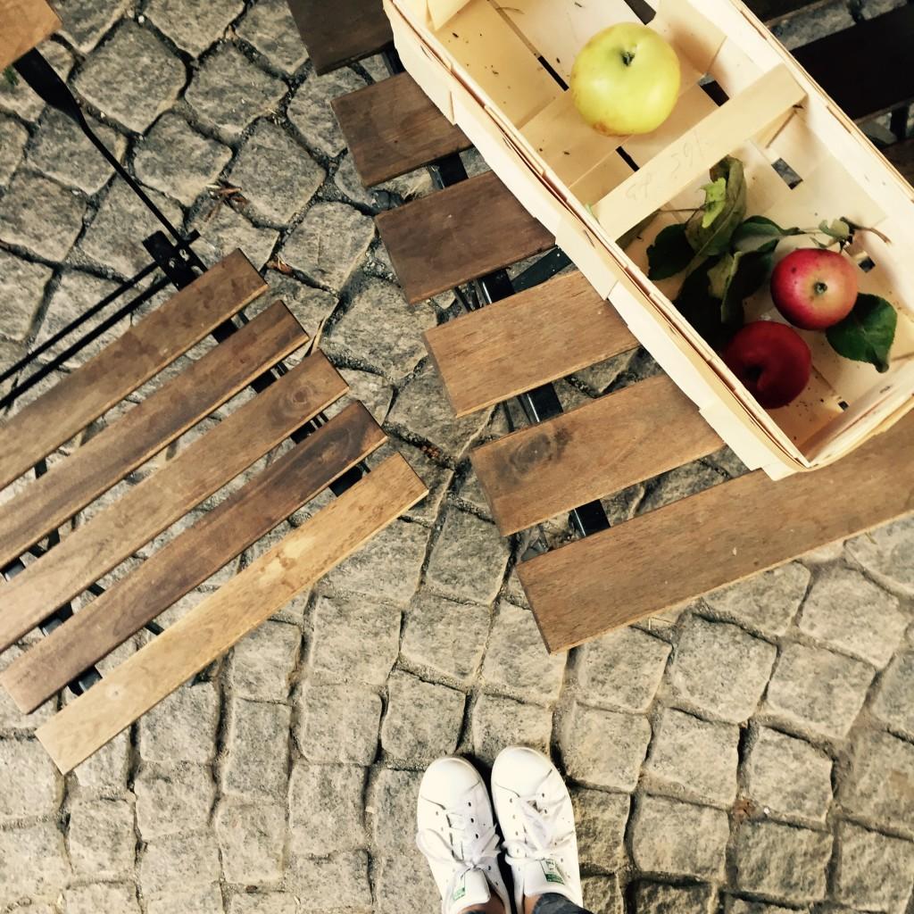 Herbstäpfel anja krause blog anjiko