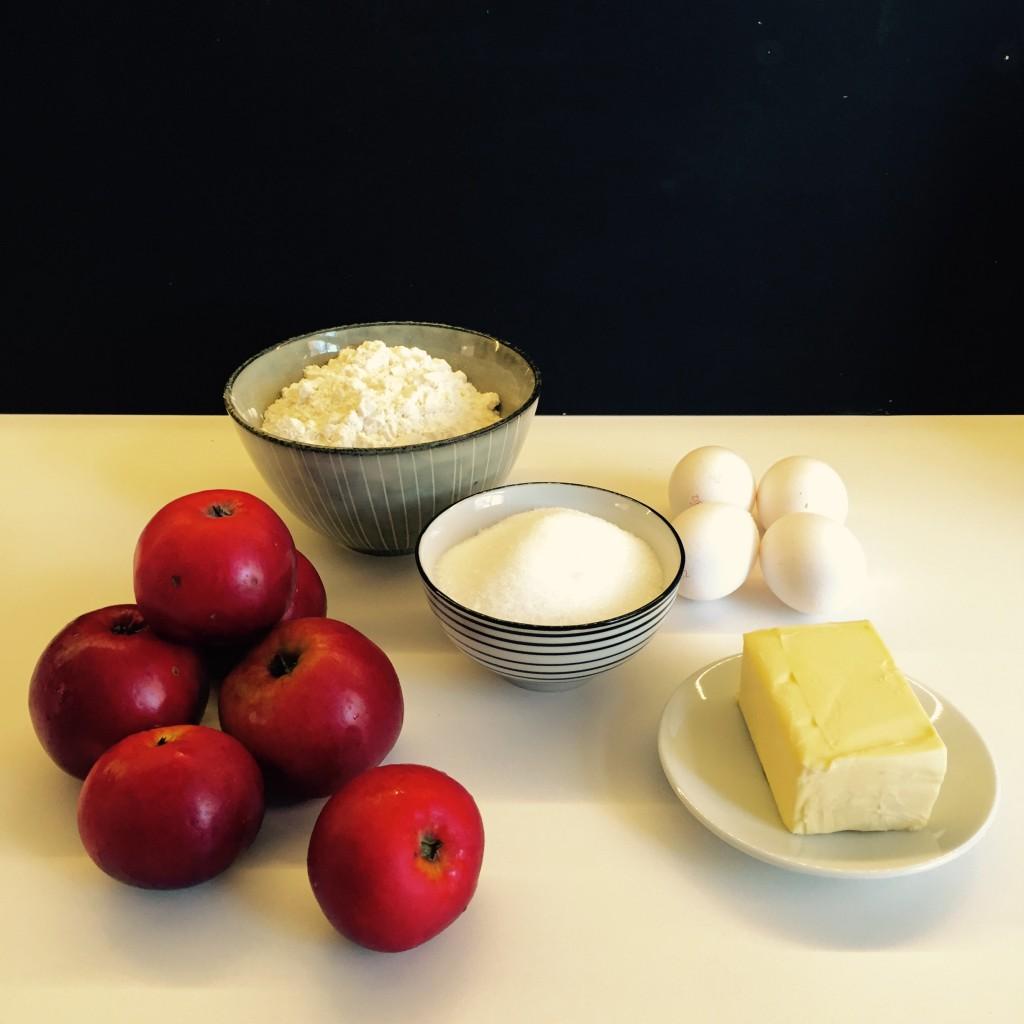 Rezept Apfelkuchen blog.anjiko anja Krause Blog