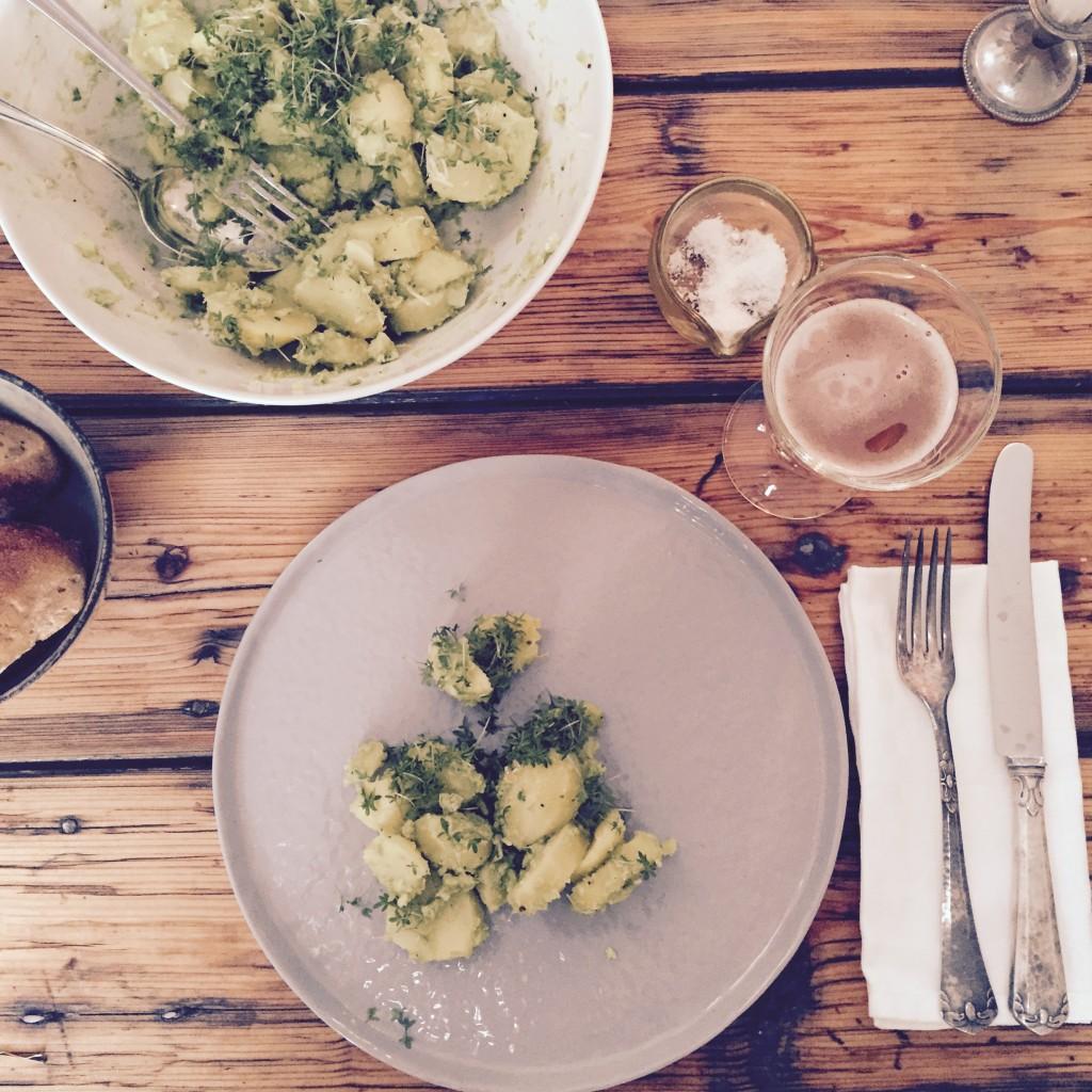 kartoffelsalat anjiko blog anja krause