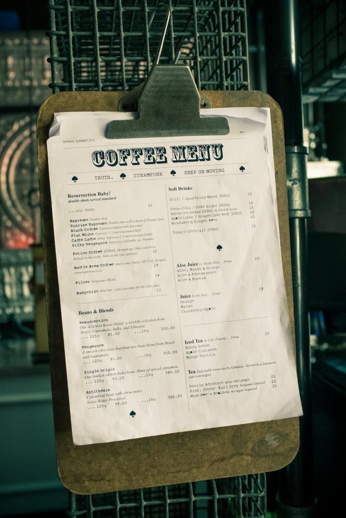 Truth coffee roasting cape town restaurant tipp anja krause blog anjiko blog.anjiko.com