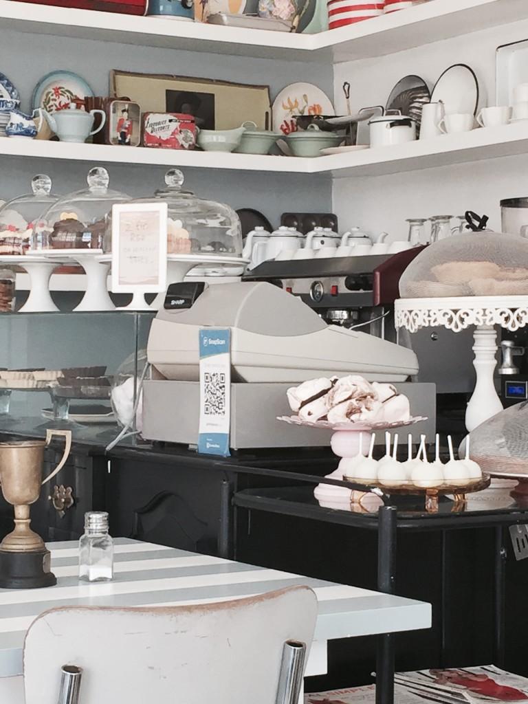 Restauran Tipp Queen of Tarts Cape Town South Afrika Anjiko Anja Krause blog.anjiko.com