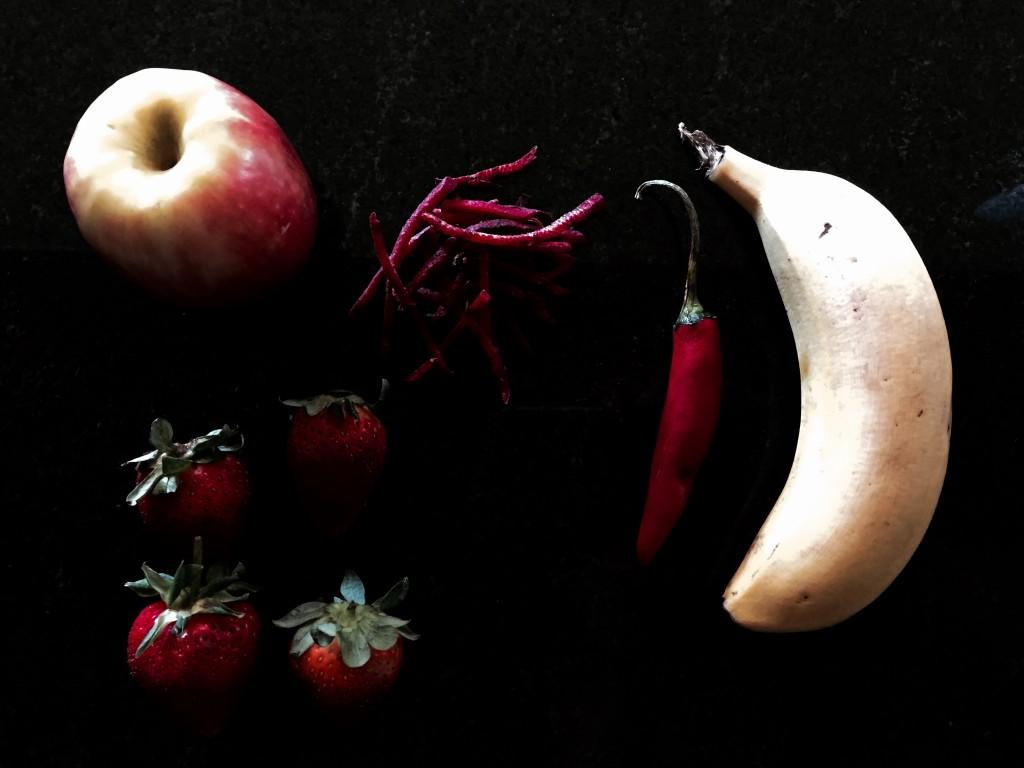 Smoothie Rote Beete Beet Root Rezept Anjiko Anja Krause Blog blog.anjiko.com
