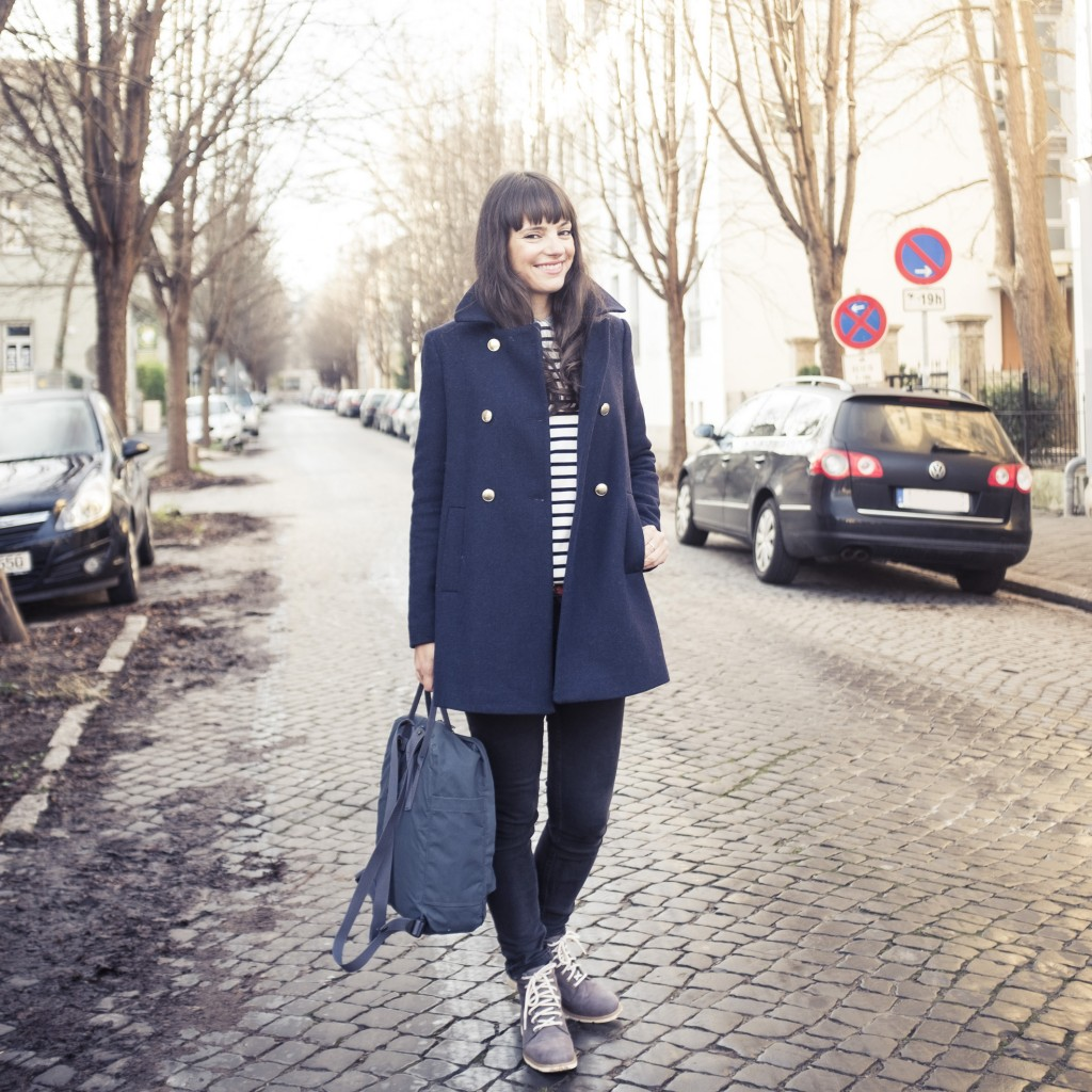 blog.anjiko.com Anjiko Outfit Tipp Winter Zara Cos Muji Timberland