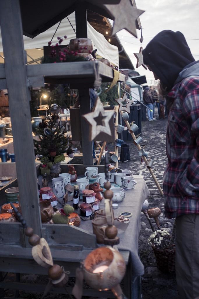 Zughafen Hafenmarkt Erfurt Market Alternativ retro handgemacht Tipp Weihnachten Dezember Thüringen Anjiko Blog Anja Krause blog.anjiko.com Blogger