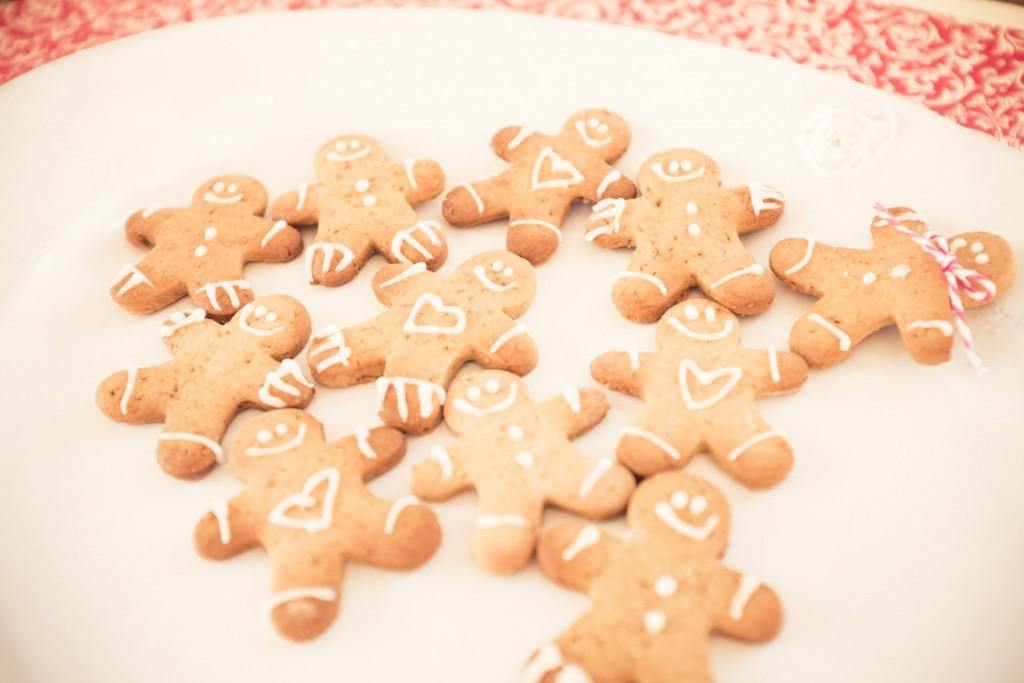 Rezept Tipp für Weihnachten. Plätzchen Lebkuchenmann Gingerbread Man, Backtipp, Lebkuchen, einfach, schnell Anja Krause Blog, Anjiko, blog.anjiko.com