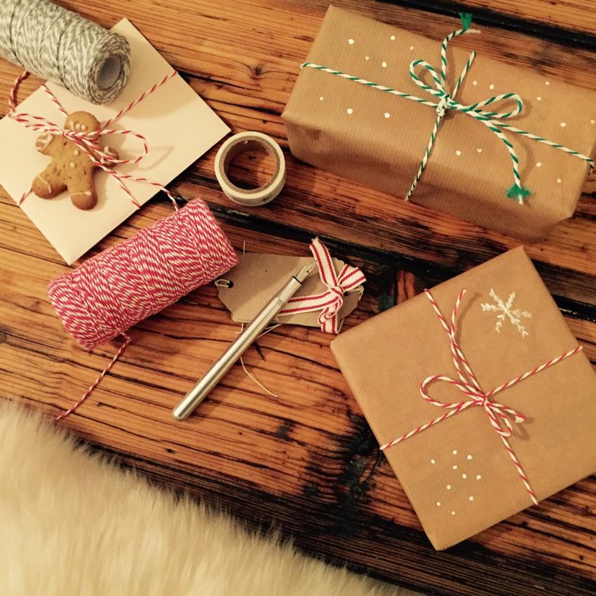 Last Minute Verpackung SOS Weihnachtsgeschenke anjikoblog anjiko blog blog.anjiko.com Anja Krause Tipp DIY Geschenke verpacken