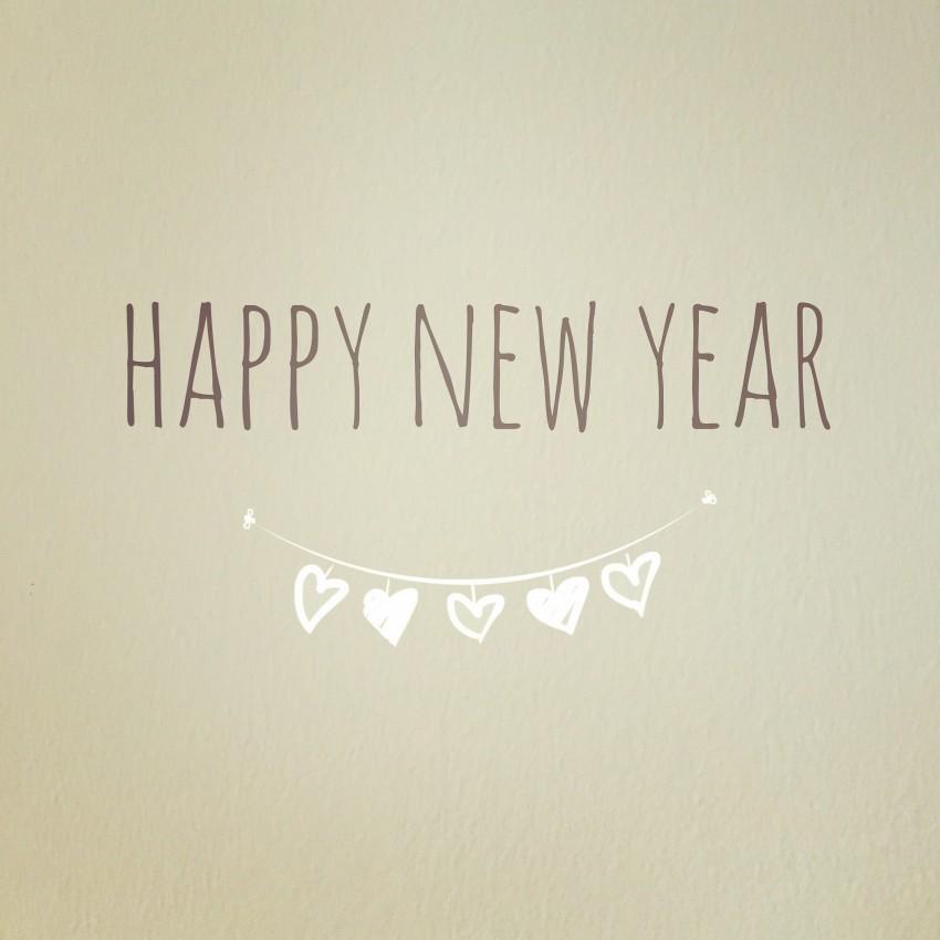 happynewyear2016 anjikoblog blog.anjiko.com Neues Jahr 2016