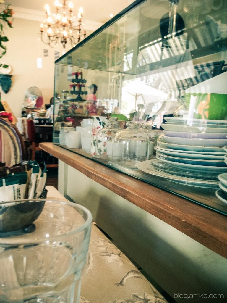 Restaurant Tipp in Kapstadt. Le Petit Tarte in der Waterkant. Mehr im Blog. blog.anjiko.com Anjiko Anja Krause Frankreich Südafrika Cape Town Empfehlung Geheimtipp Kuchen Kaffee Cafe