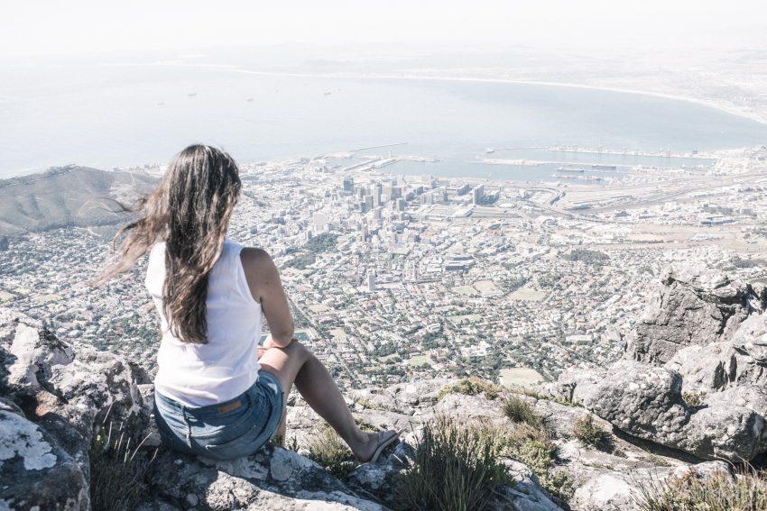 Danke, dass ihr ein Teil meines Jahres 2016 gewesen seid. neues Jahr, Tafelberg, Kapstadt, Blog, danke, 2017, 2017, anja krause, anjikoblog, ausblick, anjiko, neuanfang, start, motovation, berg, tablemountain, cape town, südafrika, southafrika